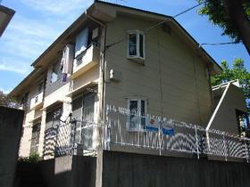 コンフォート桜台 賃貸アパート