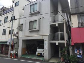 青栁ビル 賃貸マンション