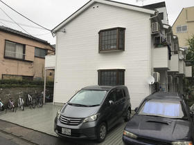 北沢ハイツ 賃貸アパート
