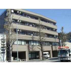 グローイングシティー大和田 賃貸マンション