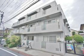 ユーコート東長崎 賃貸マンション