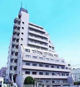 日神パレステージ東長崎 賃貸マンション