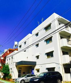 トーノ第1ビル 賃貸マンション