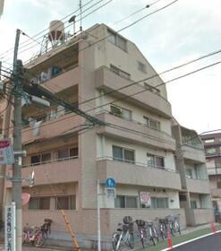 北新宿コーポ 賃貸マンション