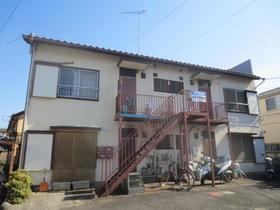 竹一荘 賃貸アパート