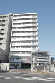 クレヴィスタ横浜新子安 賃貸マンション