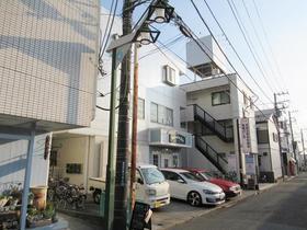 木村ビル 3階角室 賃貸マンション