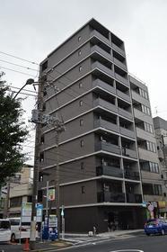 クレイシア西横浜 賃貸マンション
