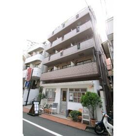 ゴールドクレスト渋谷 賃貸マンション