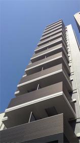 メインステージ西新宿II 賃貸マンション