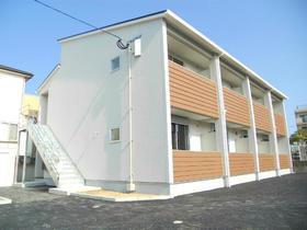 DHガーデンⅡ 賃貸アパート