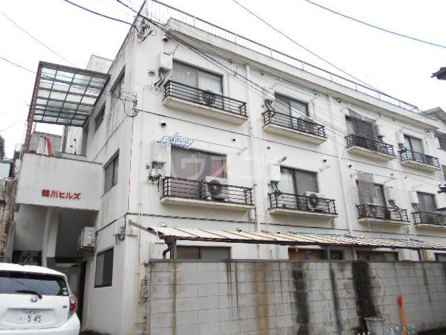 鶴川ヒルズ 賃貸マンション
