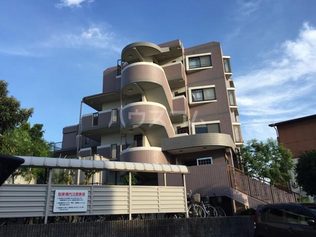ラ・メイユール 賃貸マンション