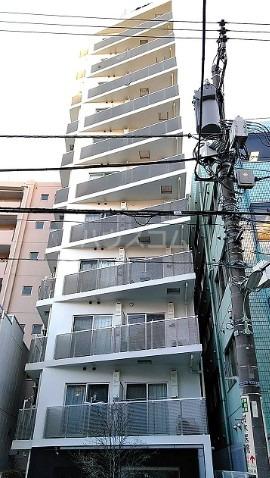 ル・リオン五反田 賃貸マンション