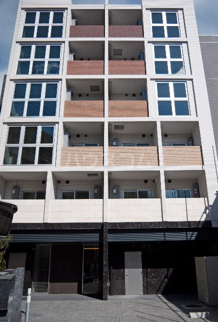 ザ・レジデンス・オブ・トーキョーKK06 賃貸マンション