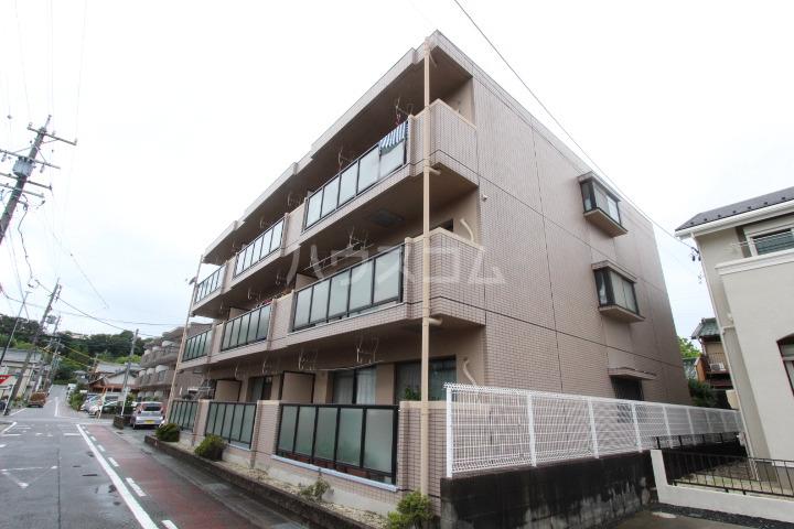 新豊田 徒歩5分 2階 3DK 賃貸マンション