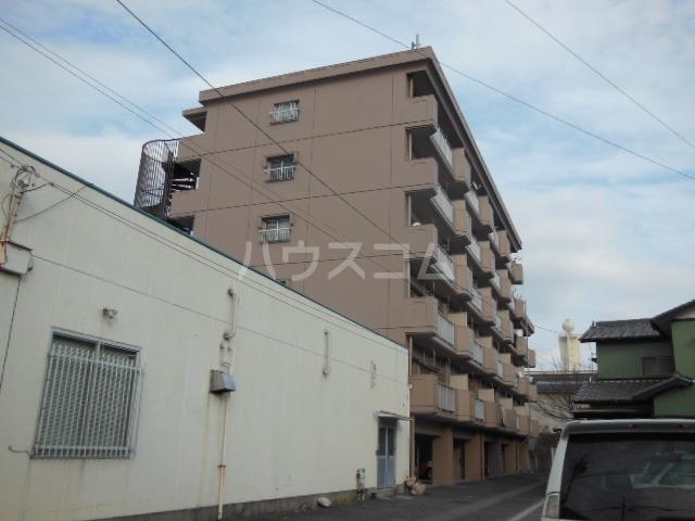 豊田市 バス20分 停歩3分 2階 3LDK 賃貸マンション