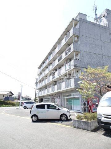 平戸橋 徒歩24分 5階 1R 賃貸マンション