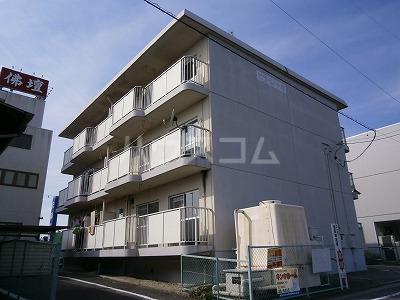 新豊田 徒歩19分 1階 2LDK 賃貸マンション