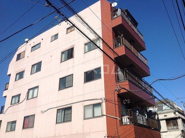 慶ハイム 賃貸マンション