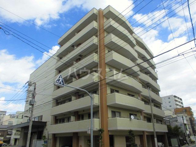 ニューシティアパートメンツ三ノ輪 賃貸マンション