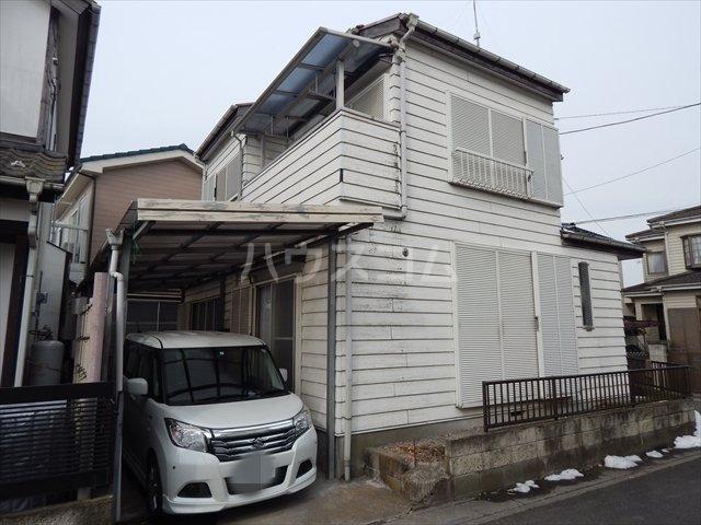 東武上柳貸家 賃貸一戸建て