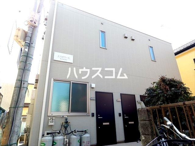 エスポワール Kasukabe 賃貸アパート