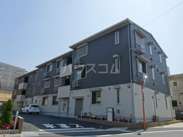 (仮)D-room河原塚 賃貸アパート