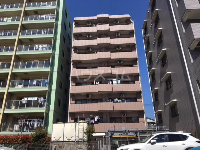 第2オンセイマンション 賃貸マンション