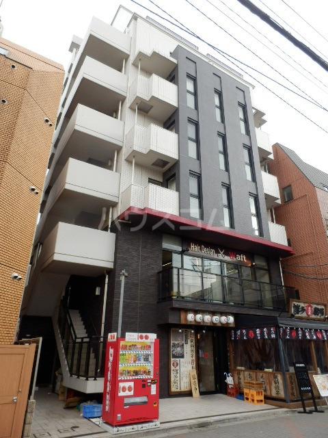 ソフィア・コート津田沼 賃貸マンション