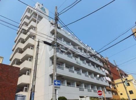 トップルーム横浜 賃貸マンション