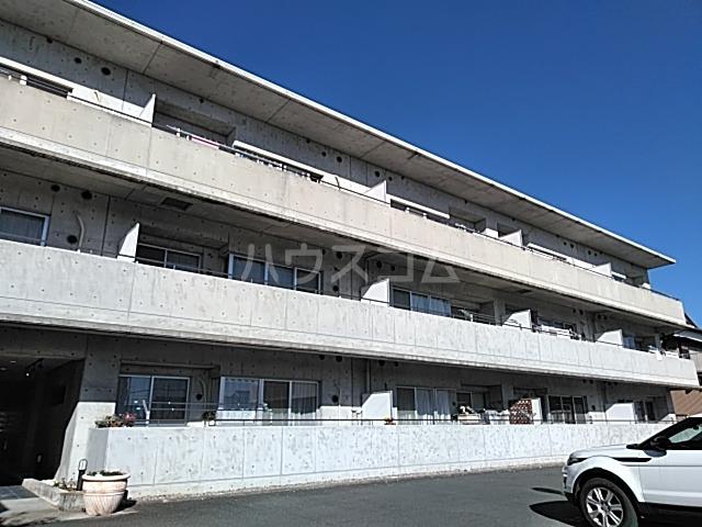 高師 徒歩15分 1階 2LDK 賃貸マンション