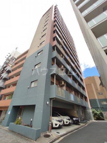 シンシア蒲田ステーションプラザ 賃貸マンション