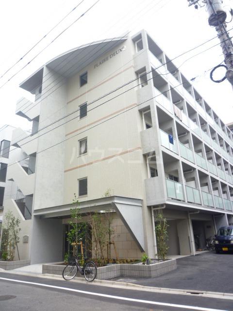 プレール・ドゥーク羽田WESTⅡ 賃貸マンション