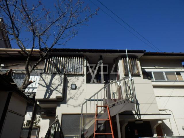 橋本ハウス 賃貸アパート