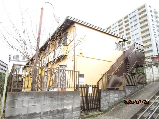 花沢ハイツ 賃貸アパート
