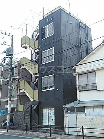 エクセリオン東京 賃貸マンション