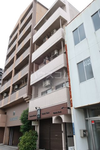 菱田ビル 賃貸マンション