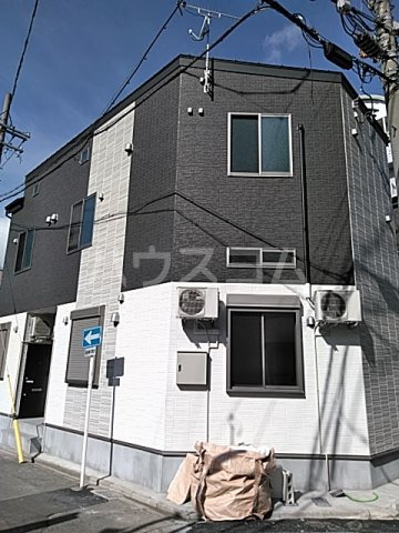 ao(アオ) 賃貸アパート