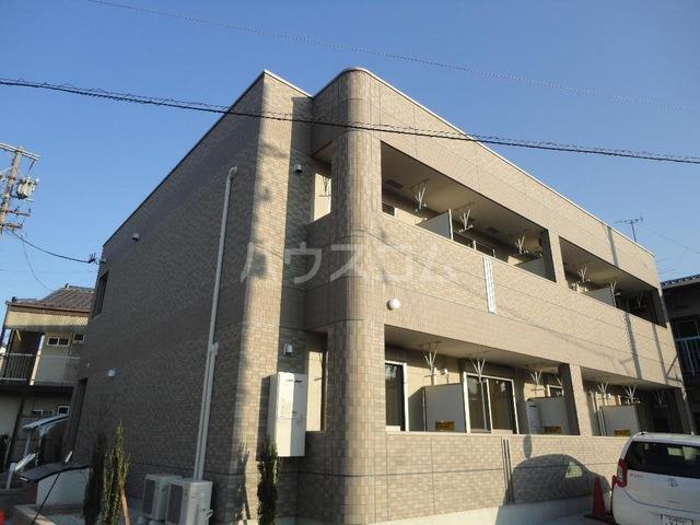 ハピネスC・K 賃貸マンション