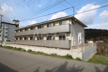 D-roomO-DIK GARDEN 賃貸アパート