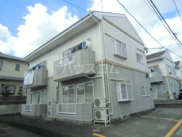 コーポキクⅢ 賃貸アパート