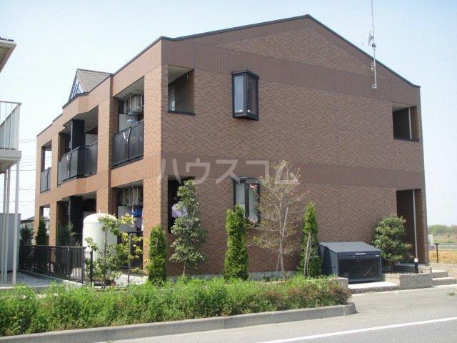ピュアステージ(真岡市) 賃貸アパート