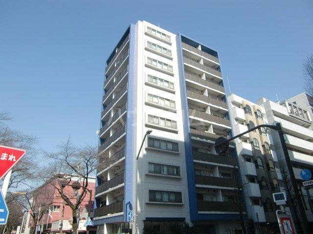 ル・リオン府中駅前 賃貸マンション