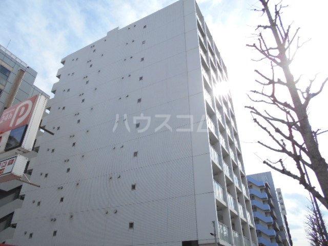 スパシエ・エル新横浜 賃貸マンション