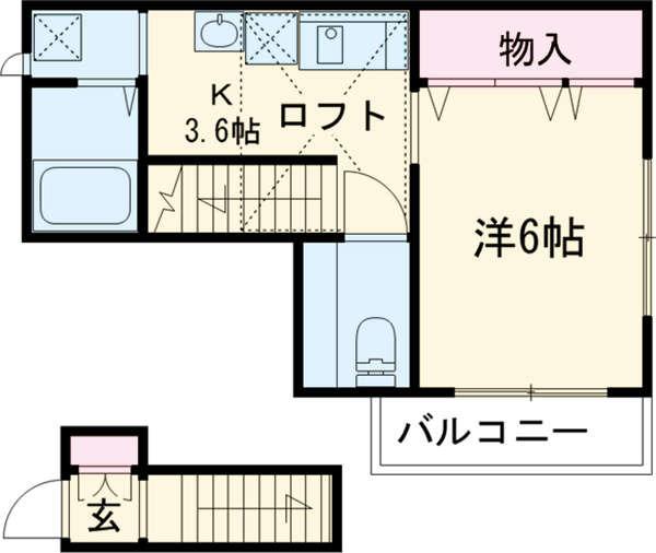 Farm TANAKA 賃貸アパート