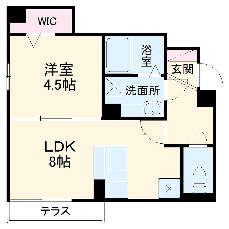 (仮称)代田4丁目計画 賃貸アパート
