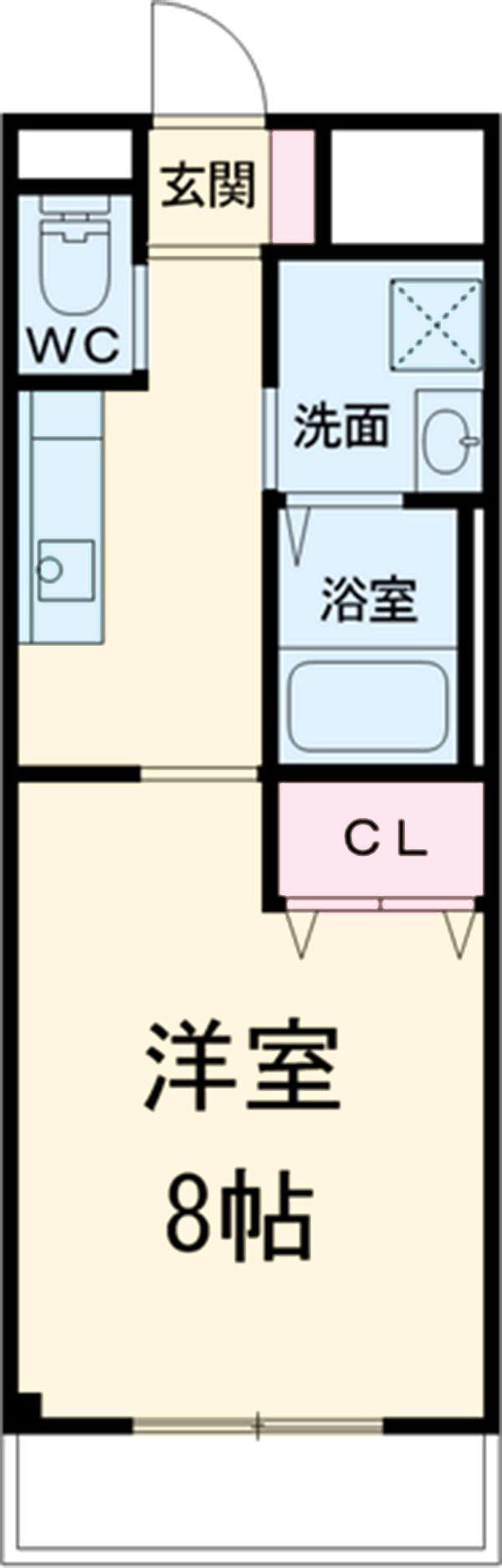 Lien 横濱 賃貸マンション