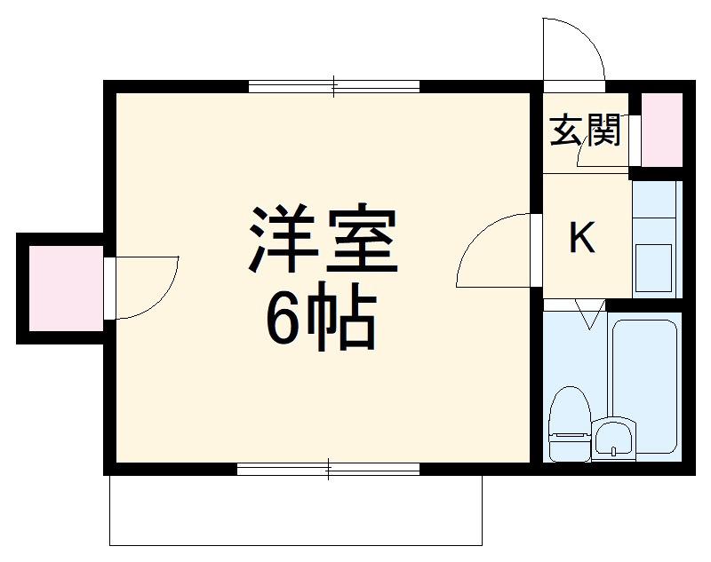 レオパレス江戸川台第12 賃貸アパート