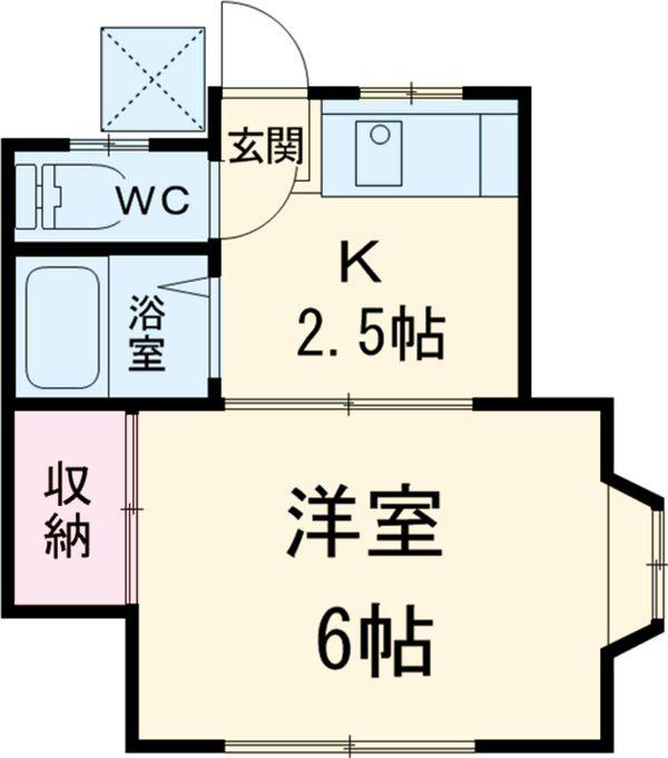 レカンハウス 賃貸アパート